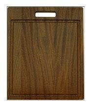 Ukinox CB840/849HW Hardwood Wood Cutting Board