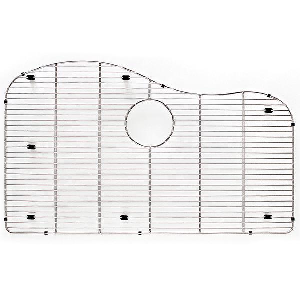 Franke FBBG2716 Stainless Steel Sink Grid