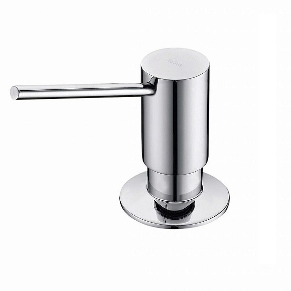 KRAUS KSD-41 KRAUS SOAP DISPENSER