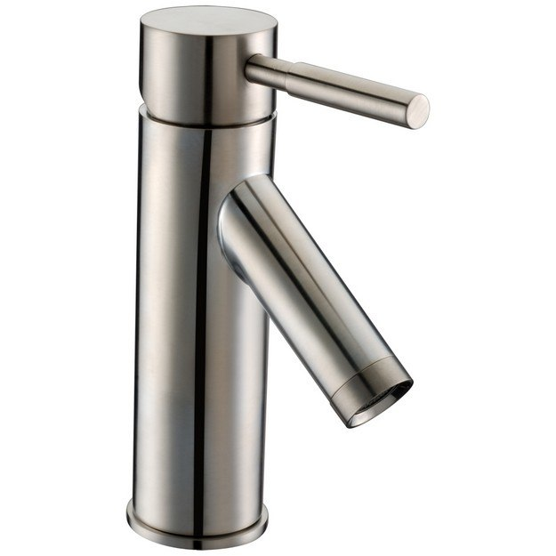 DAWN AB33 1031BN SINGLE-LEVER LAVATORY FAUCET IN BRUSHED NICKEL