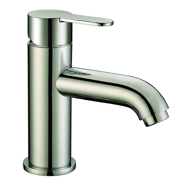 DAWN AB67 1540BN SINGLE-LEVER LAVATORY FAUCET IN BRUSHED NICKEL
