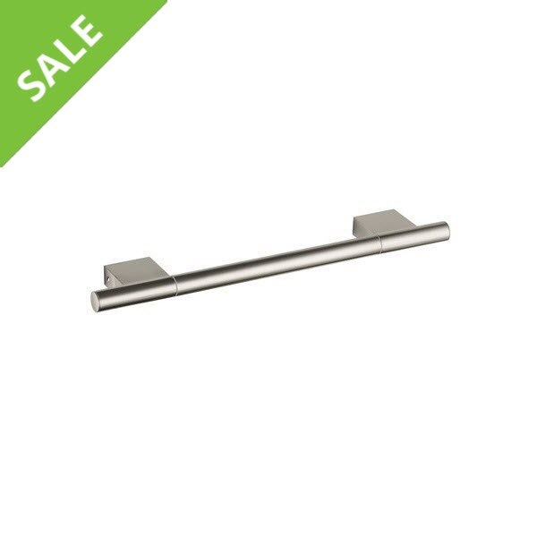 Sale Hansgrohe 41530820 Axor Uno 12 Inch Towel Bar In Brushed