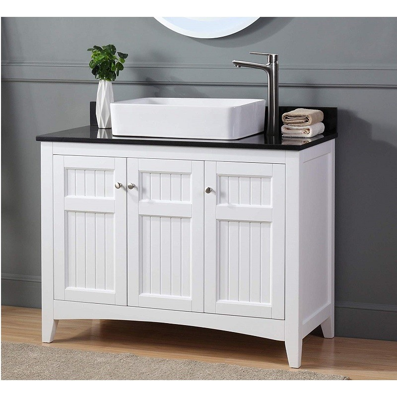 42 Inch Causal Style Vessel Sink