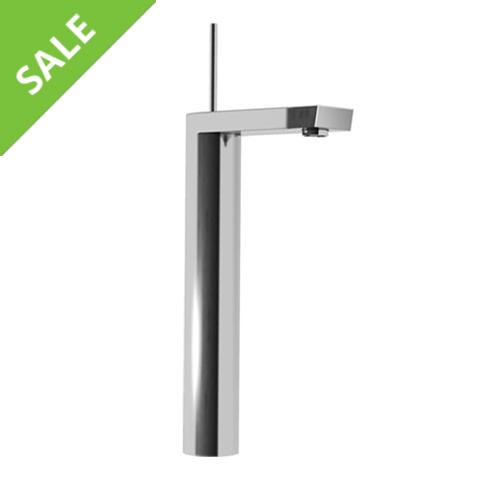 SALE! Hansa 5710 2201 0017 Stela Vessel Lavatory Faucet in Chrome