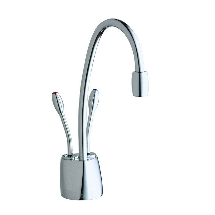 InSinkErator F-HC1100 Indulge Contemporary Hot and Cool Faucet
