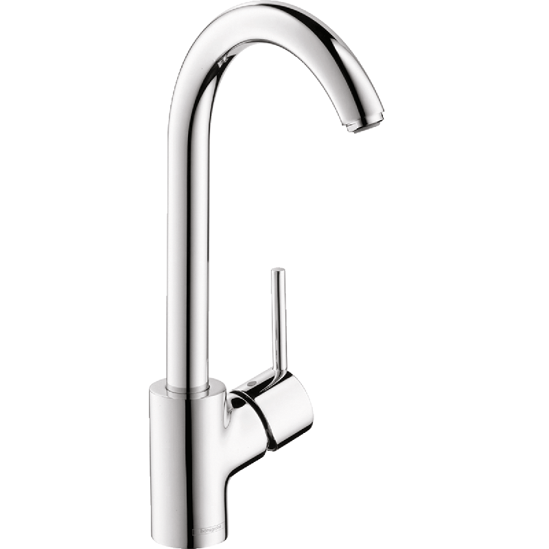 HANSGROHE 04870 TALIS S HIGHARC 1-SPRAY KITCHEN FAUCET - 1.5 GPM
