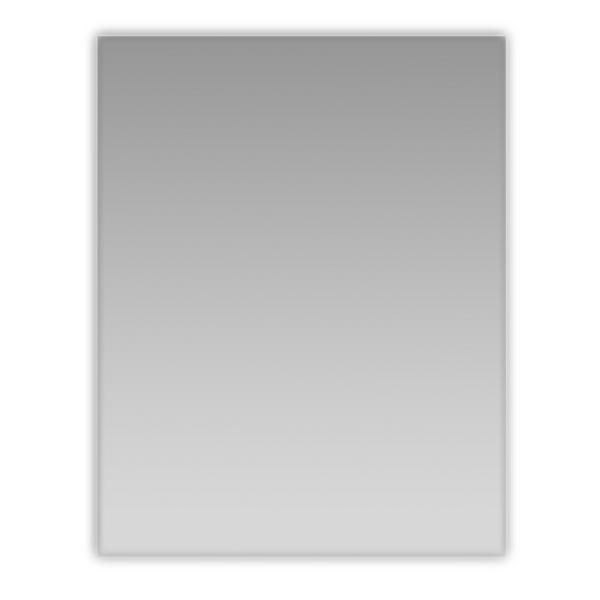 Eviva Evmr05 72x30 Sleek 72 Inch, Frameless Vanity Mirror 72 Inches