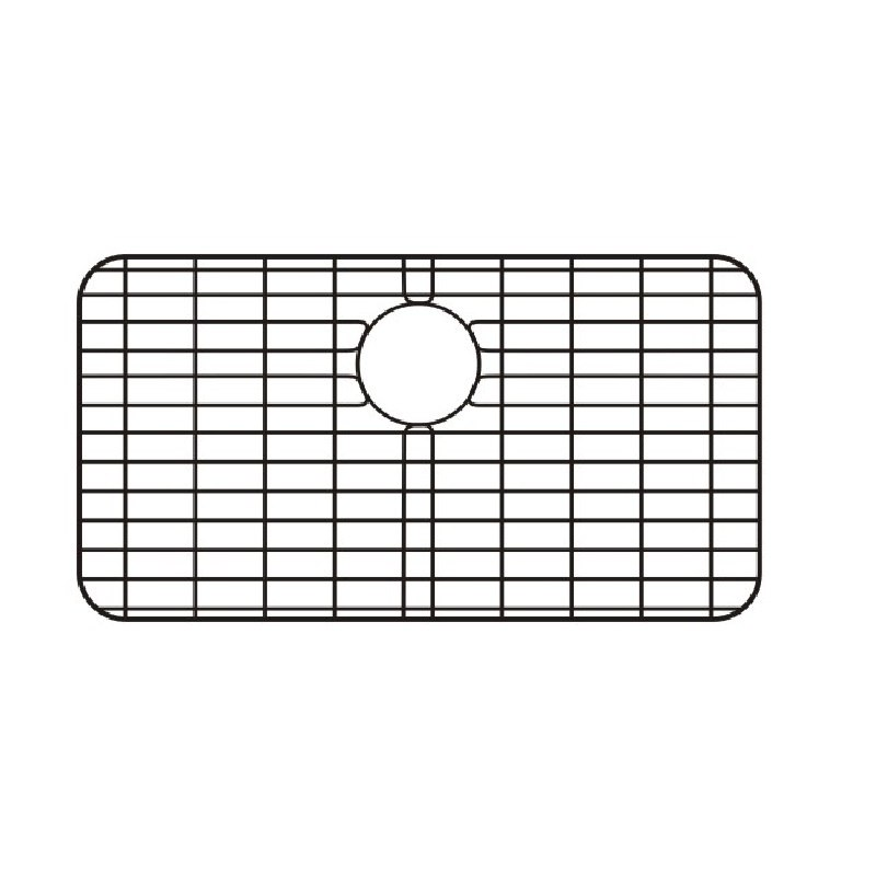 Wells Sinkware Gww2614 25 5 8 X 13 3 4 Inch Stainless Steel Kitchen Sink Grid
