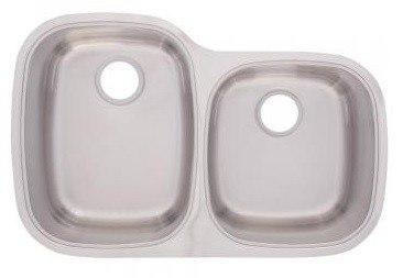 Franke UOSK900-18 32 Inch Undermount Kitchen Sink