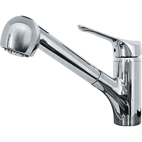 FRANKE FFPS20000 HOME COLLECTION FAUCETS VESTA SERIES WITH FULL AND NEEDLE SPRAY