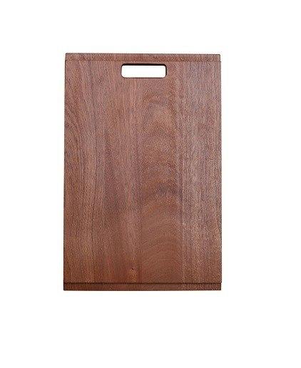 Ruvati RVA1218 Solid Wood 18 inch Cutting Board