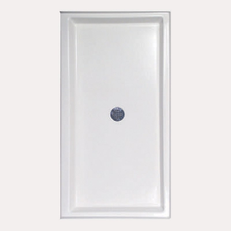 72 Inch Shower Base.Hydro Systems Hpa 7236 Rectangular 72 X 36 Inch Acrylic Shower Pan