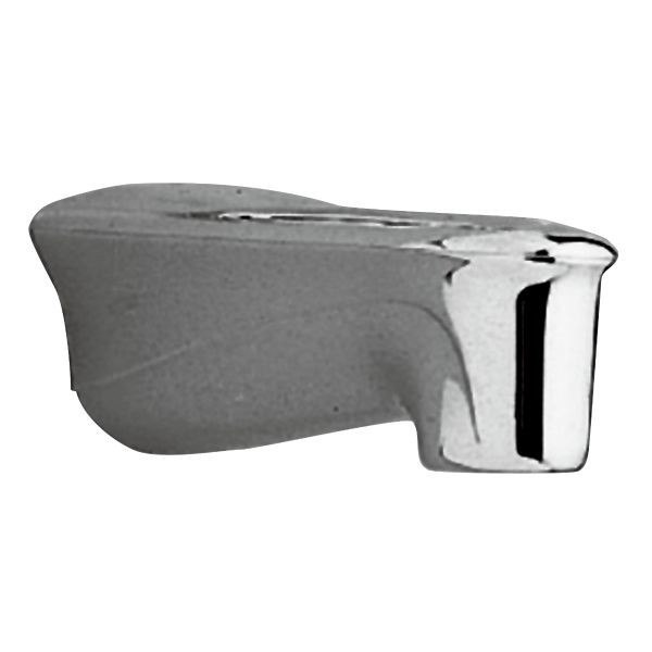 MOEN 3959 5-1/2 INCH NON-DIVERTER SLIP-FIT TUB SPOUT IN CHROME