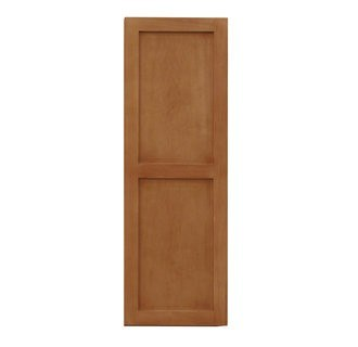 SAGEHILL DESIGNS LS1236W LINCOLN STREET 12 INCH MEDICINE/STORAGE CABINET - LIGHT MAPLE