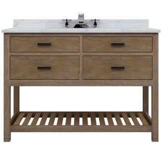 Sagehill Designs Tb4821d Weathered Oak