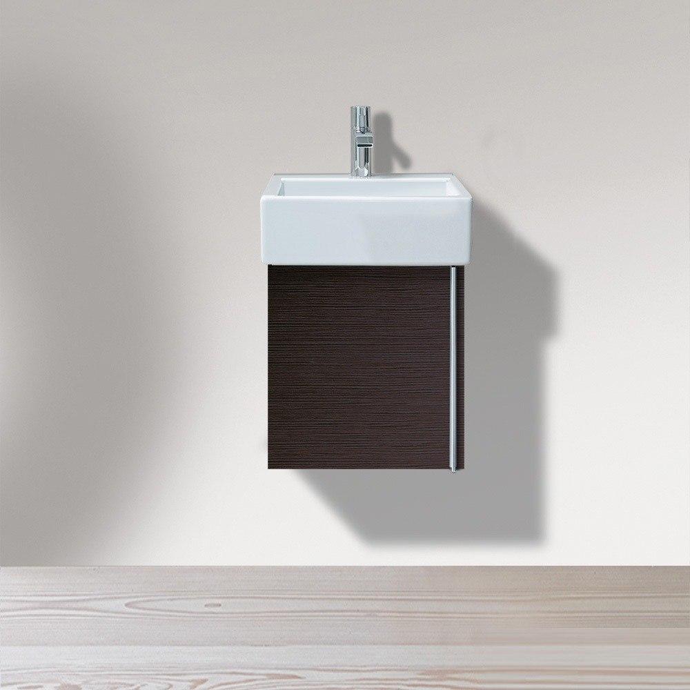 Duravit VE6271 Vero 15-3/4 x 12-1/4 Inch Vanity Unit Wall-Mounted for Vero 070445 Washbasin