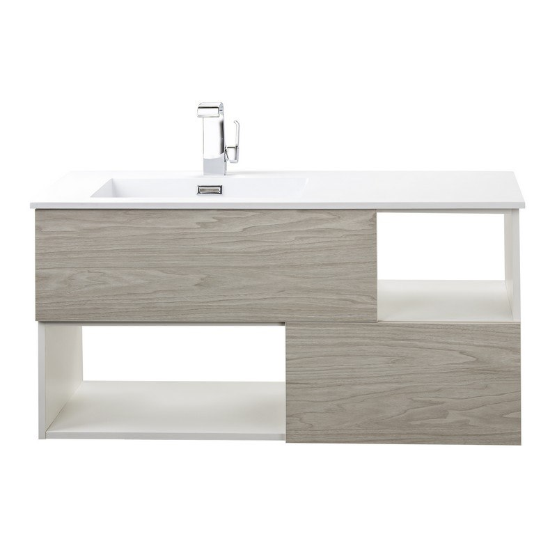 Cutler Kitchen And Bath Fvweeknd42 Sangallo Woodgrain Collection