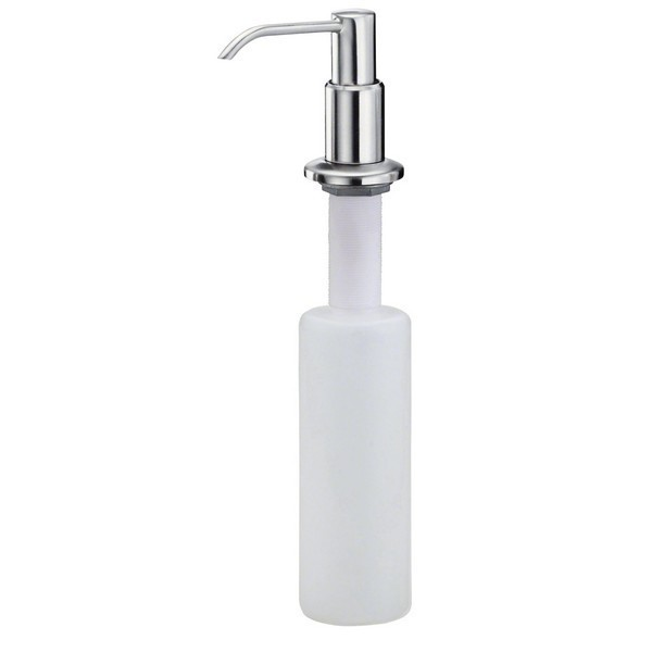 DANZE DA502105 PREMIUM SOAP AND LOTION DISPENSER