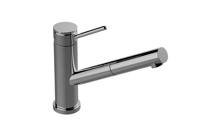 GRAFF G-4430-LM53 M.E. 25 PULL-OUT KITCHEN FAUCET