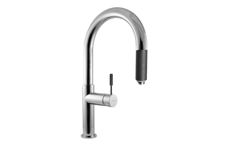 GRAFF G-4613-LM3 PERFEQUE PULL-DOWN KITCHEN FAUCET