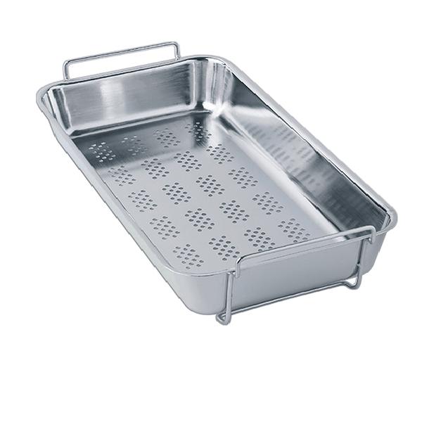 Inch Kubus Undermount Single Bowl Sink