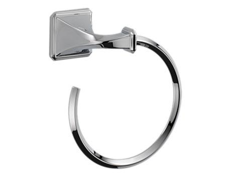 Brizo 694630 Virage Towel Ring