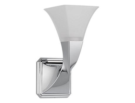 Brizo 697030 Virage Light - Single Sconce