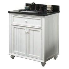 Sagehill Designs CR3021 Cottage Retreat 30 Inch Vanity Cabinet