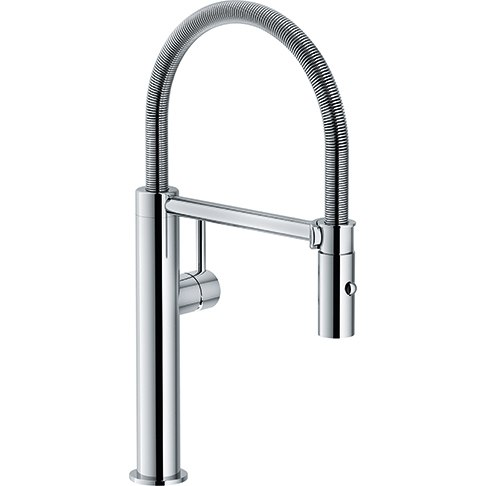 Franke FFPD4400 Pescara Kitchen Pulldown Faucet