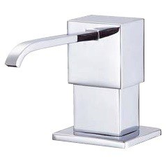 Danze D495944 Siruis Soap and Lotion Dispenser