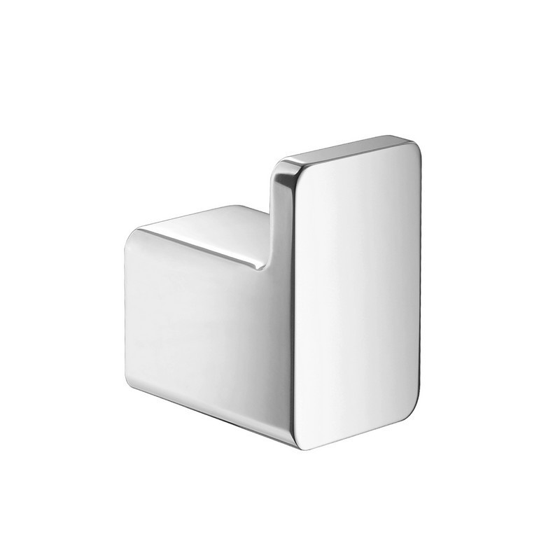 ISENBERG 196.1001 BRASS BATHROOM TOWEL / ROBE HOOK