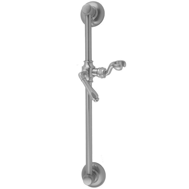 JACLO 7424 24 INCH TRADITIONAL WALL BAR WITH SMOOTH LEVER HANDLE