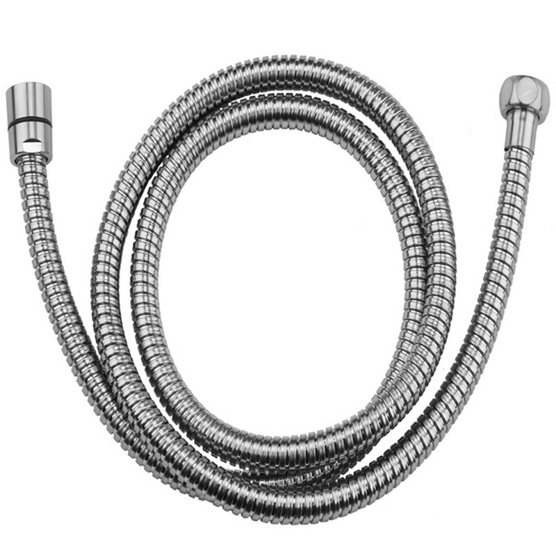JACLO 3049-DS 49 INCH DOUBLE SPIRAL BRASS HOSE