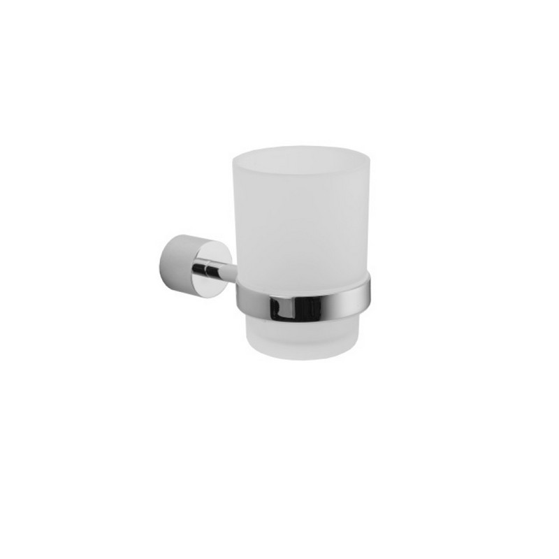 JACLO 3501-TH CONTEMPO II TOOTHBRUSH HOLDER