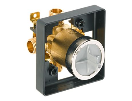 Brizo R60000-UNBX Modern Multichoice Universal Tub and Shower Valve Body