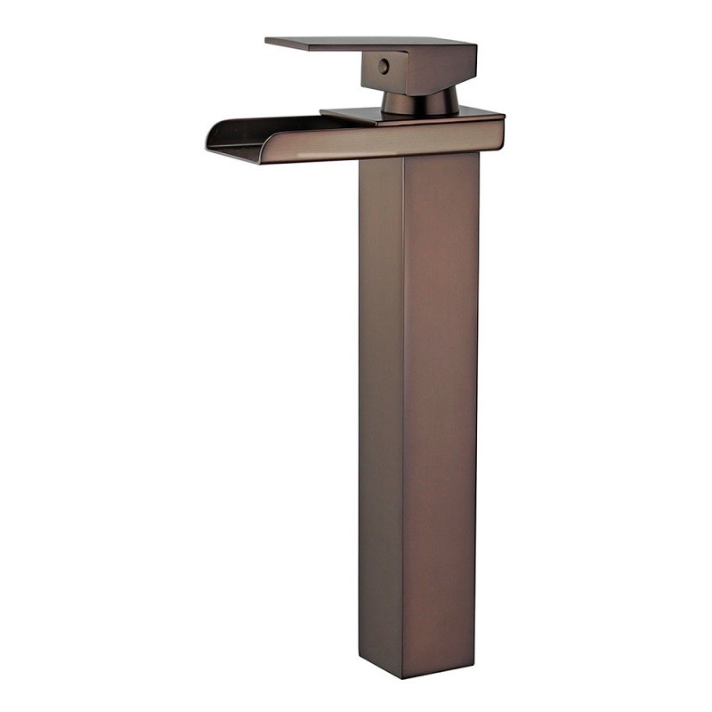 Yosemite Home Decor YP82VF-ARB Single Handle Lavatory Faucet Oil Rubbed Bronze Finish Yosemite Home Décor