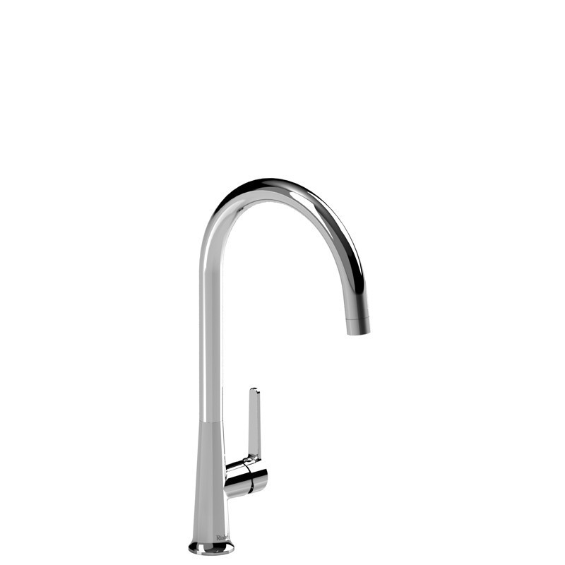 RIOBEL JZ101C 1 KITCHEN FAUCET WITH DUAL SPRAY IN CHROME