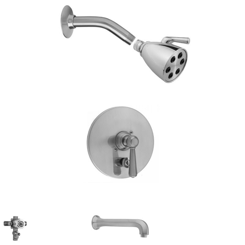 JACLO COMBO PACK #63 TRADITIONAL SHOWER SYSTEM