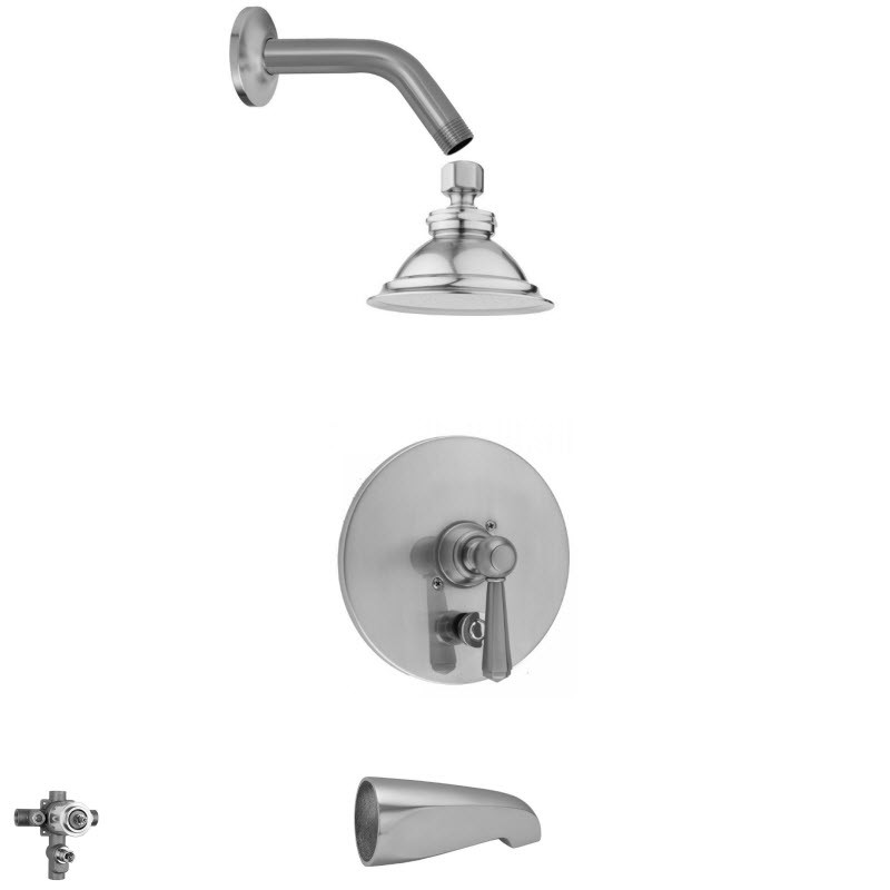 JACLO COMBO PACK #64 TRADITIONAL SHOWER SYSTEM
