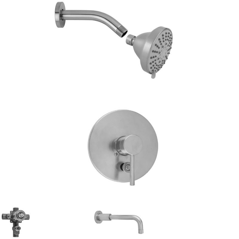 JACLO COMBO PACK #65 MODERN SHOWER SYSTEM