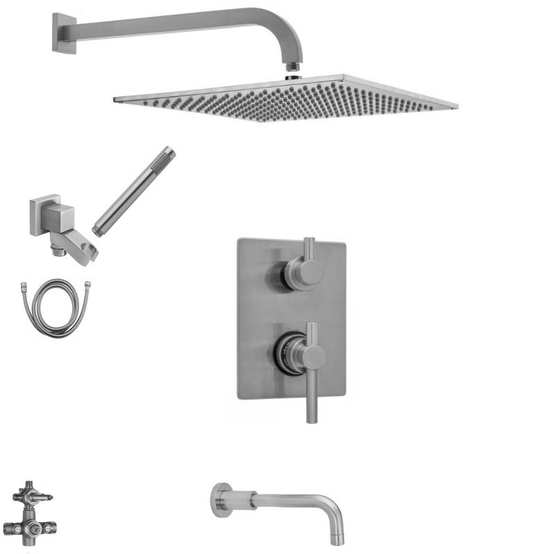 JACLO COMBO PACK #15 MODERN SHOWER SYSTEM