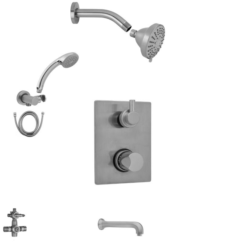 JACLO COMBO PACK #68 MODERN SHOWER SYSTEM