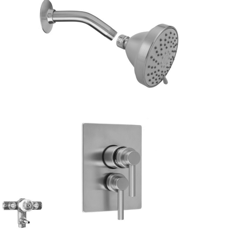 JACLO COMBO PACK #3 MODERN SHOWER SYSTEM