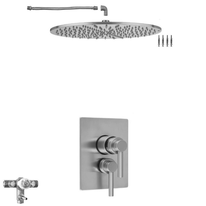 JACLO COMBO PACK #4 MODERN SHOWER SYSTEM