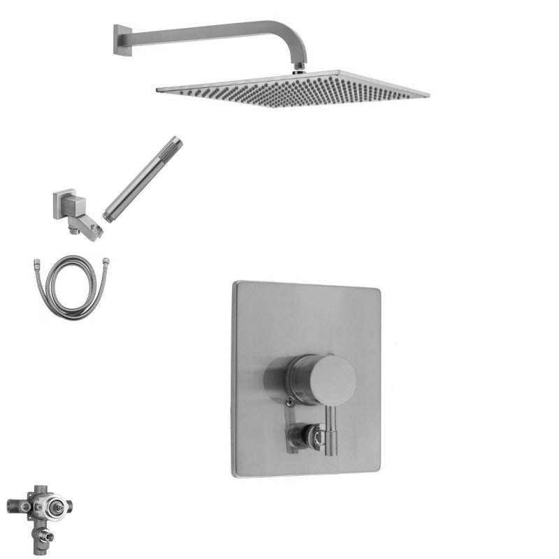 JACLO COMBO PACK #9 MODERN SHOWER SYSTEM