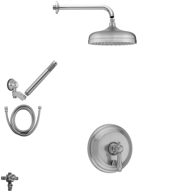 JACLO COMBO PACK #38 SHOWER SYSTEM