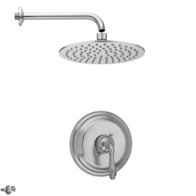 JACLO COMBO PACK #46 SHOWER SYSTEM