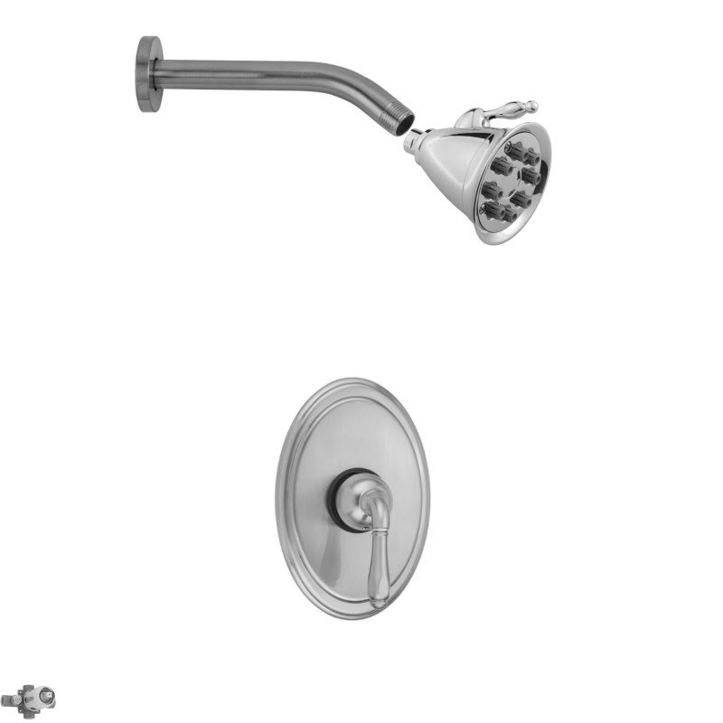 JACLO COMBO PACK #47 SHOWER SYSTEM