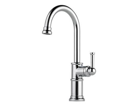 Brizo 61025LF Artesso Single Handle Bar Faucet