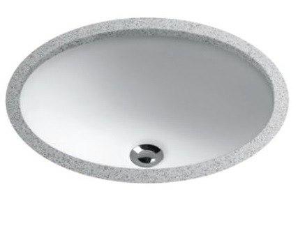 Toto LT577 15 x 12 Inch Undercounter Lavatory